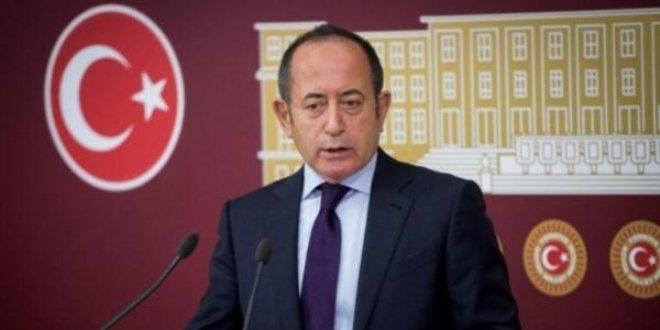 Merkez Bankası'nın faiz indirim kararına CHP'li Hamzaçebi'den yorum