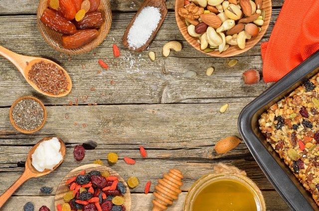 Metabolizmanızı 5 adımda Ramazan'a hazırlayın