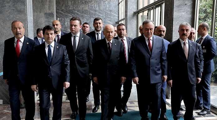 MHP'de fatura AKP'ye kesildi
