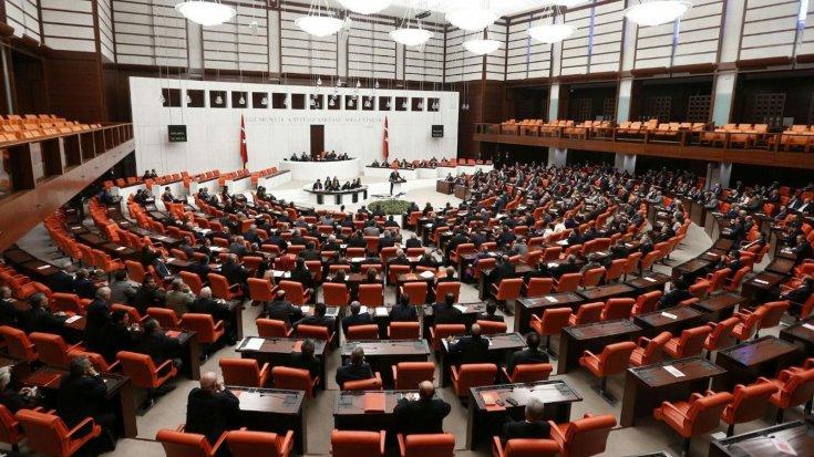 Milletvekilleri için 'Teklif Destek Bürosu' kuruldu