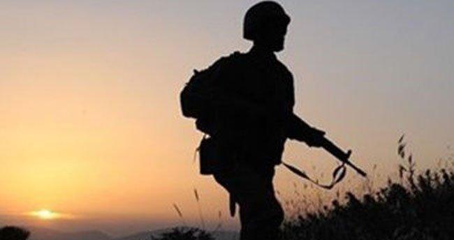 Milli Savunma Bakanlığı açıkladı: 'Fırat Kalkanı Harekat Bölgesi'nde yaralanan asker şehit düştü'