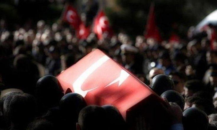 Milli Savunma Bakanlığı: Bir askerimiz şehit oldu