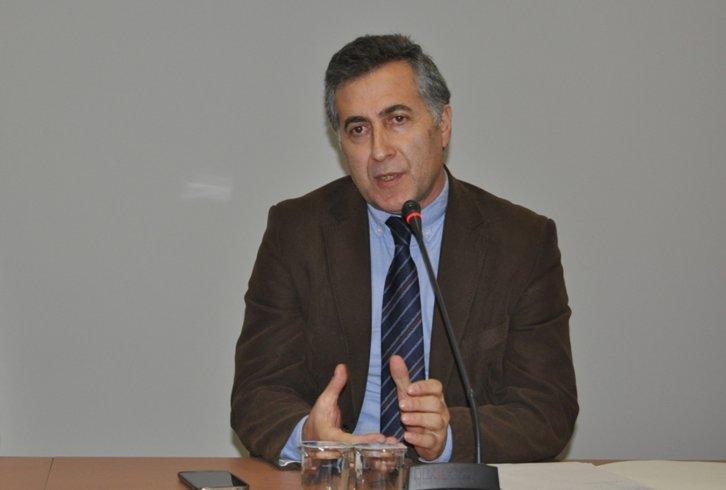 Mimarlar Odası Başkanı Eyüp Muhcu: Bütün riskli, kaçak binalar yasallaştırıldı, samimilerse, imar barışı kanunu iptal edilmeli