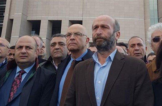 MİT TIR'ları davasında Erdem Gül ve Enis Berberoğlu kararı