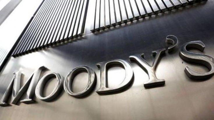 Moody's: Türkiye görünümünün pozitife yükseltilmesi zor