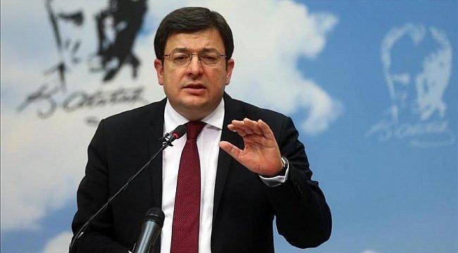 Muharrem Erkek'ten AKP'li Yavuz'un iddialarına yanıt: AK Parti açıklamalarına böyle devam ederse cumhurbaşkanının mazbatası da iptal edilebilir
