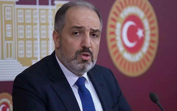 Mustafa Yeneroğlu: İstanbul seçimleri istifamda belirleyici oldu