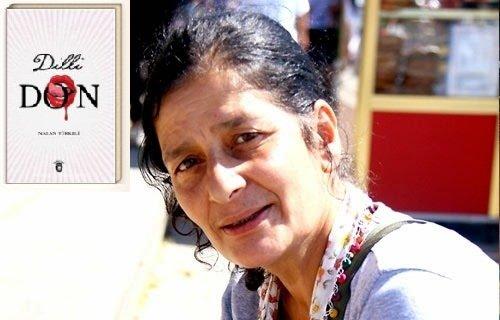 Nalan Türkeli'nin son kitabı ''Dilli Don'' çıktı