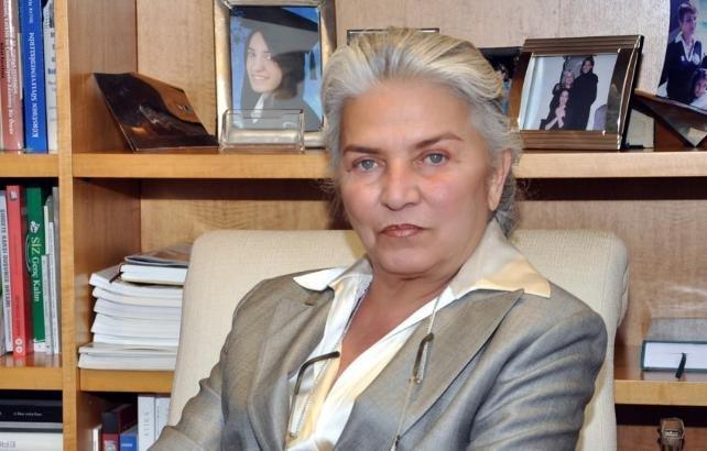 Nazire Dedeman Çağatay hayatını kaybetti