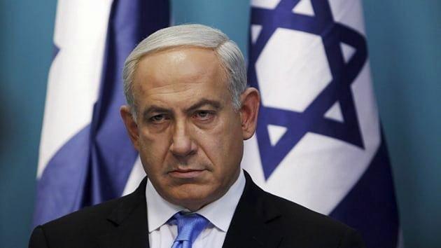Netanyahu: Erdoğan, binlerce muhalifi cezaevine atan, Kürtlere soykırım uygulayan bir diktatör ve bize demokrasi dersi veriyor, şaka gibi