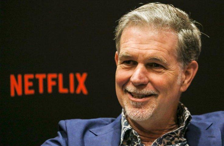 Netflix'in kurucusu 16 ay önce 'Pakistan'da da varız, oralarda sorun çıkmayacak da Türkiye'de mi çıkacak?' demiş