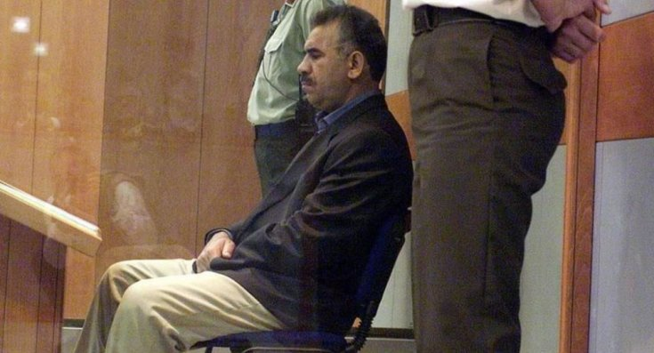 'Öcalan, avukatları aracılığıyla açlık grevlerinin sonlandırılması çağrısı yaptı'