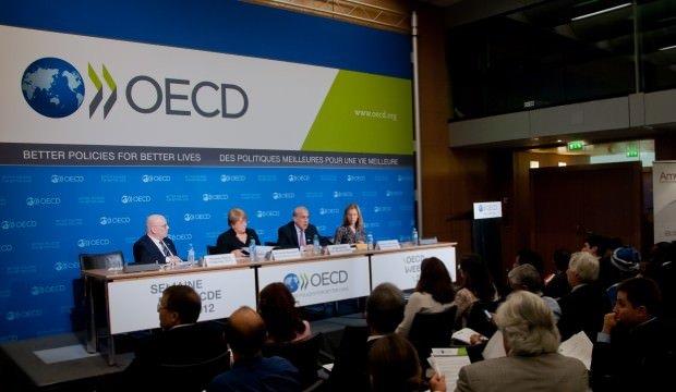 OECD'den Türkiye'ye 'rüşvetle mücadele' uyarısı