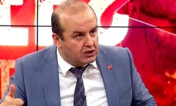 Ömer Turan'dan Ahmet Hakan tepkisi: Ekrem İmamoğlu devamlı mağdur ediliyor, mağdur edildikçe de çığ gibi büyüyor, efsane haline geliyor