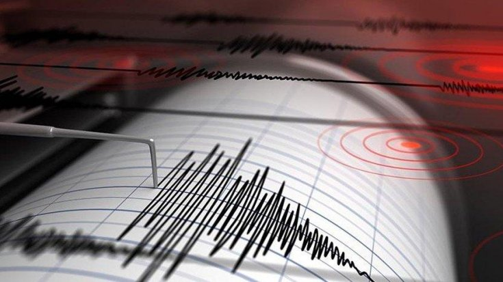 Papua Yeni Gine'de 7.5 büyüklüğünde deprem