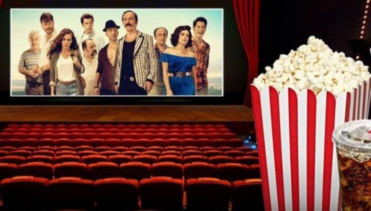 Patlamış mısır krizinin sinema sektörüne bilançosu: Türk sinemasında son 10 yılın en kötü gişesi
