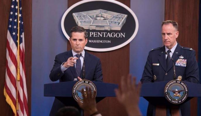 Pentagon: Suriye'nin petrol geliri ABD'ye değil SDG'ye gidecek