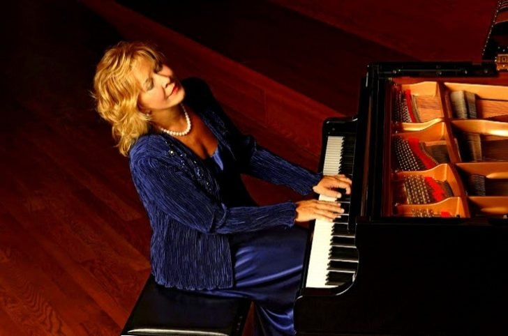 Piyanist Gülsin Onay, konser programını duyurdu