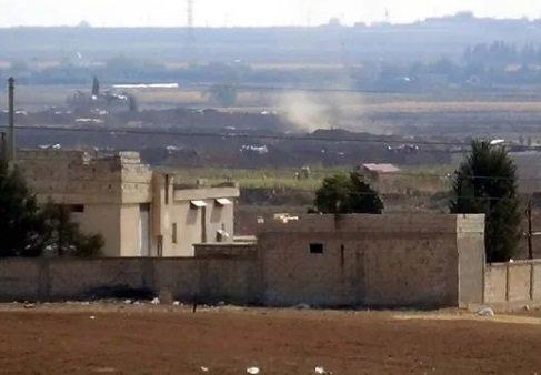 PKK/YPG'den Resulayn'da saldırı: 5 asker yaralandı