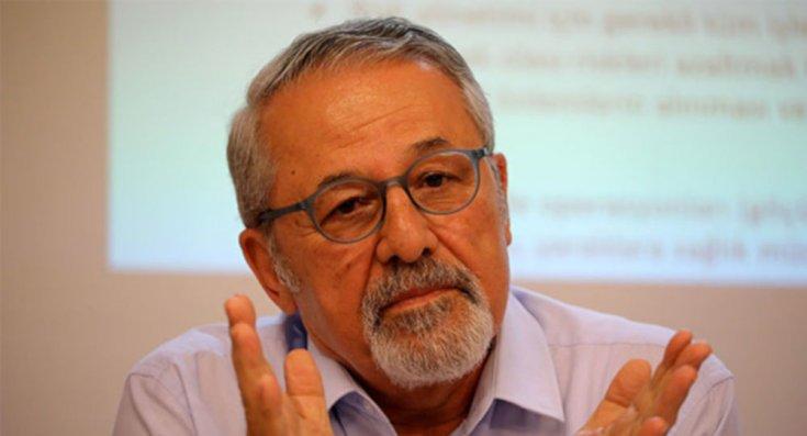 Prof. Dr. Naci Görür'den Kanal İstanbul açıklaması: Getirisinden çok götürüsü var