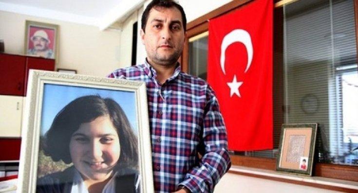 Rabia Naz'ın kıyafetlerinde lastik izi tespit edildi