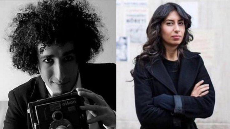 Rabia Naz'ın ölümünü araştırmak için Eynesil'e giden gazeteci Canan Coşkun ve belgeselci Kazım Kızıl gözaltına alındı