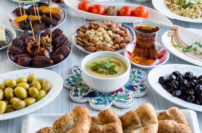 Ramazanda kilo almamak için neler yapmalı?