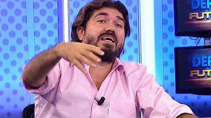 Rasim Ozan Kütahyalı'nın ekranlara döneceği iddiası Boşnakları ayağa kaldırdı; #BoşnaklarROKuİstemiyor