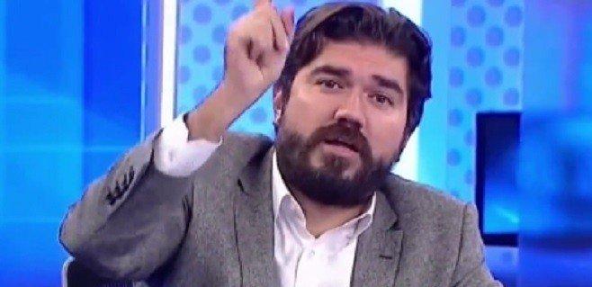Rasim Ozan Kütahyalı'ya mahkemeden para cezası