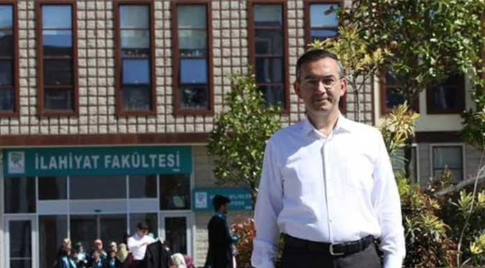 Rektörlükte tercih imam hatipli veya AKP'li olmak