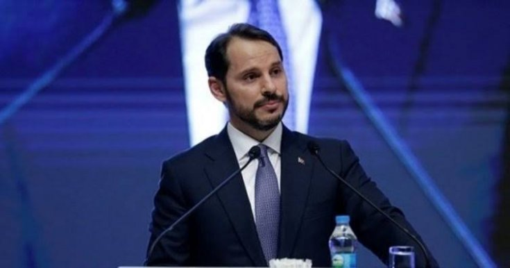 Reuters: Berat Albayrak ABD seyahatini iptal etti