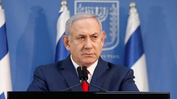 Rüşvet ve yolsuzlukla suçlanan Netanyahu: Bu bir darbe girişimidir