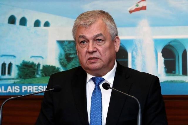Rusya: Türkiye ile Suriye görüşmeler yapıyor