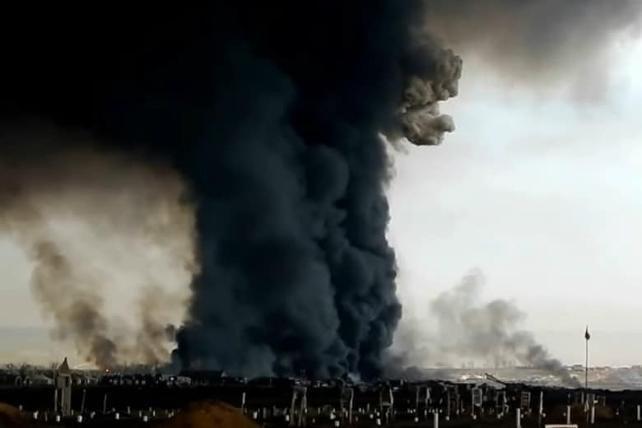 Rusya'dan nükleer itiraf: Ölü sayısı belli oldu