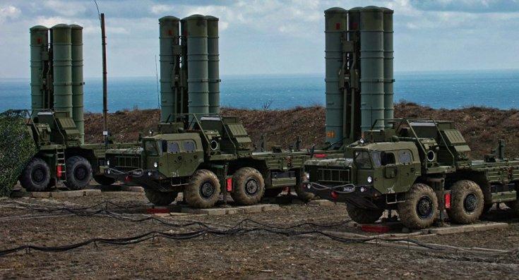 'S-400 ilkbaharda askeri kullanıma hazır hale gelecek'