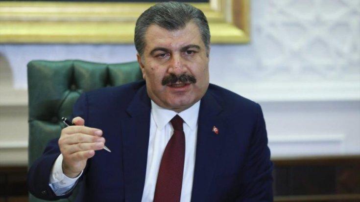 Sağlık Bakanı Koca: SMA ilaçları geri ödeme kapsamına alınmıştır
