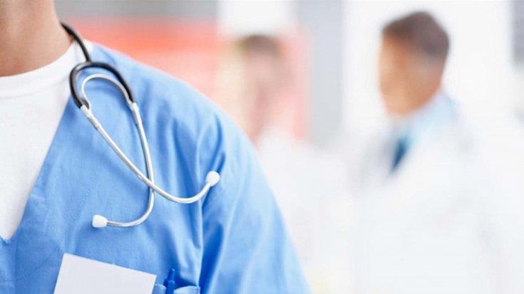 Sağlık Bakanlığı'ndan, Suriye'ye 'sınır dışı askeri harekat' planı kapsamında hekimlere görevlendirme