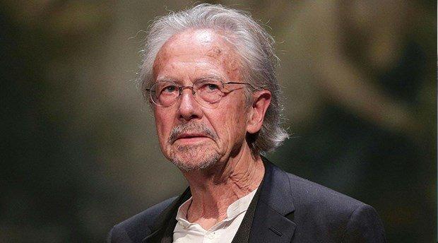 Savaş suçlusunu öven Handke'ye Nobel tepkisi