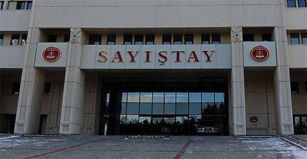 Sayıştay AKP'nin hesabı karşısında şaşkın: Enerji Bakanlığı'nın hesabında 772 milyon liralık 'açıklanamayan' fark
