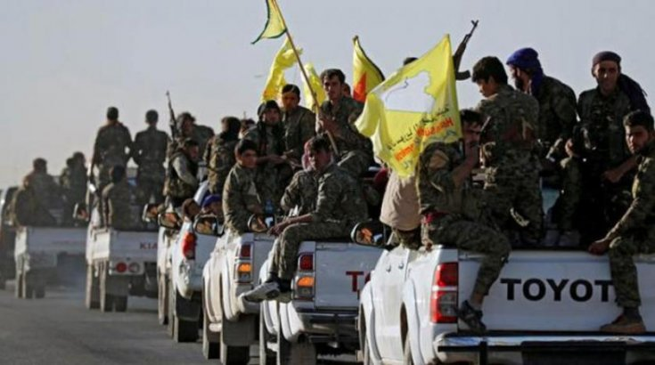 SDG: Suriye ordusuna katılmaya hazırız