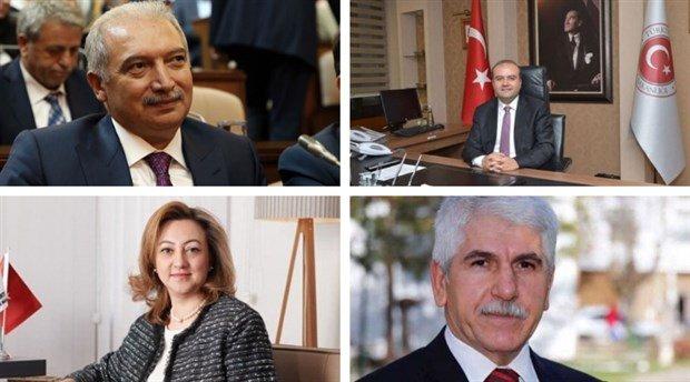 Seçilemeyen AKP'liler koltuksuz kalmıyor