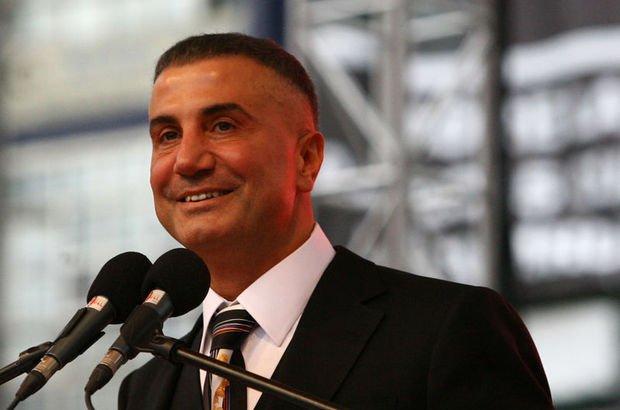Sedat Peker 'satıcı değil içici olanlar' için af istedi