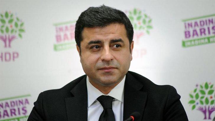 Selahattin Demirtaş'ın duruşması yarın görülecek