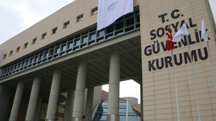 'SGK, kamu kurumları arasında en çok görev zararının ortaya çıktığı kurum oldu'