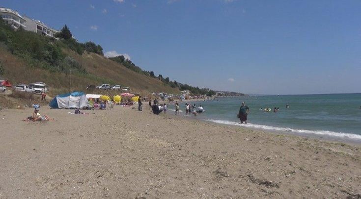 Silivri'de bot devrildi, bir kişi boğuldu