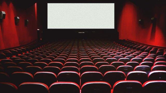 Sinema seyircisi azaldı