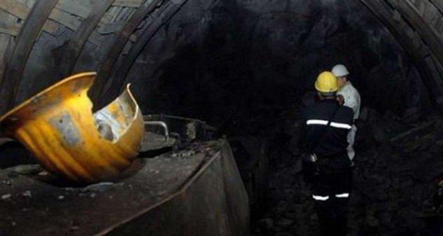 Şırnak'ta kömür ocağında göçük: 1 işçi yaşamını yitirdi