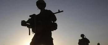 Şırnak'ta PKK saldırısı: 1 şehit, 3 yaralı