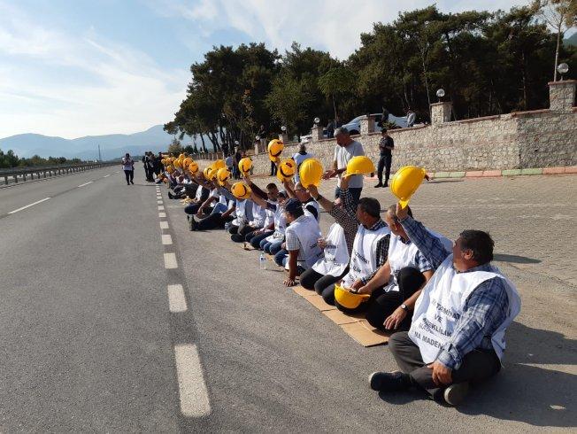 Somalı madenciler 5 yıldır tazminat alamıyor!