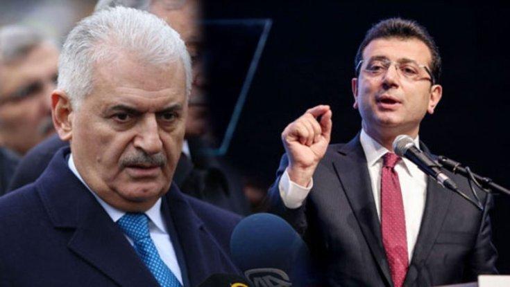 Son seçim anketi: Ekrem İmamoğlu 1 puan farkla önde
